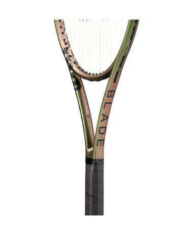 wilson Blade 98S V8 (16x19) tennis racket