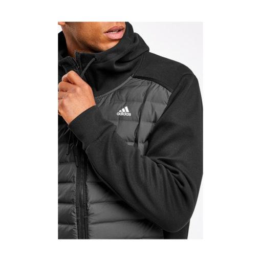 adidas Varilite Hybrid Jacket – Black